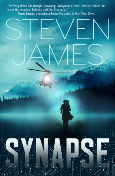 Synapse | Steven James